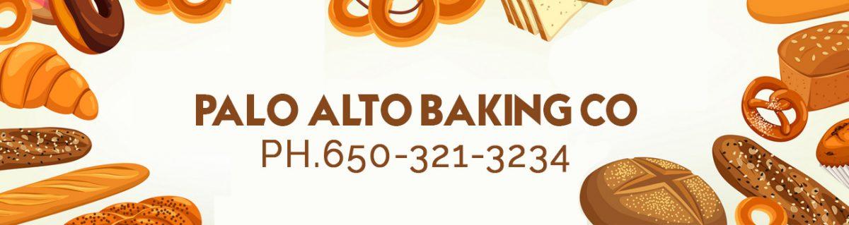 PALO ALTO BAKING CO